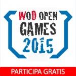 WOD Open Games 2015