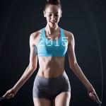 Smart Rope: La comba que muestra tus REPs en el aire