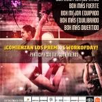 Comienzan los Premios workofday