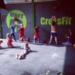CrossFit Kids llega a los colegios