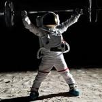 CrossFit en la Luna