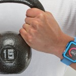Uso del Apple Watch en CrossFit