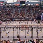 Descubriendo los CrossFit Games