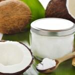 Aceite de coco, ¿energía para Crossfitters?