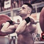 Rutina Full-Body de 3 días para principiantes