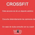 Prospecto CrossFit