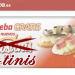 C****F*** Inc. denuncia a Telepizza por ofrecer Crostinis en su carta