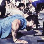 Cambios en los WODs oficiales de CrossFit