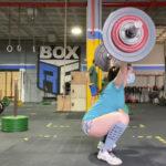 ¿Puedo hacer CrossFit estando embarazada?